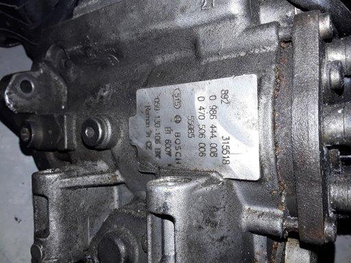 Pompa injectie motorina Audi A6