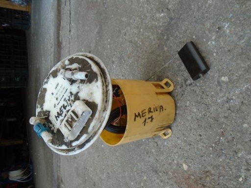 Pompa litrometrica opel meriva 1.7