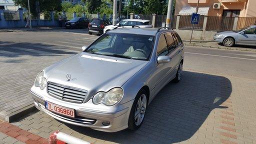 Pompa motorina rezervor Mercedes c class brek