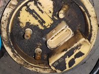 Pompa motorina VW cod 1K0919050D