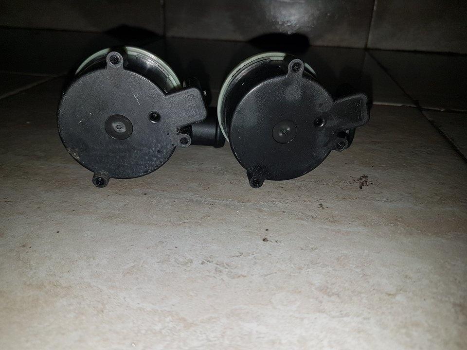 Pompa recirculare apa 5n0965561a audi a3 8p 1.6 tdi cayb 90 cai