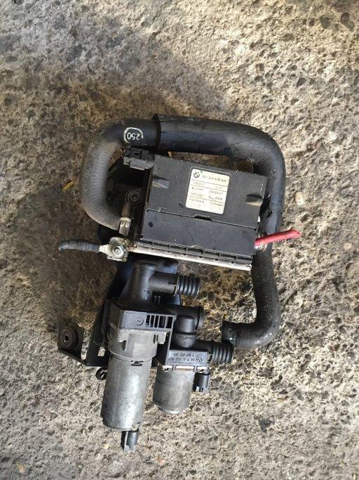 Pompa recirculare lichid racire apa BMW E46 2003 f