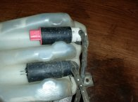 Pompa Rezervor Parbriz Honda Civic 2003