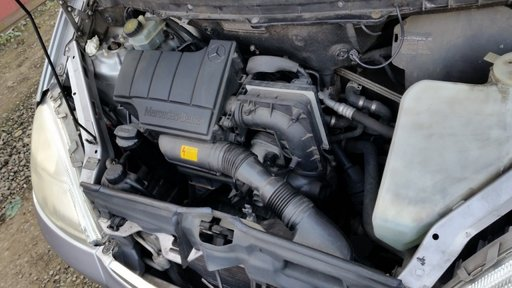 Pompa Rezervor Parbriz Mercedes A140 A-class W168 1999