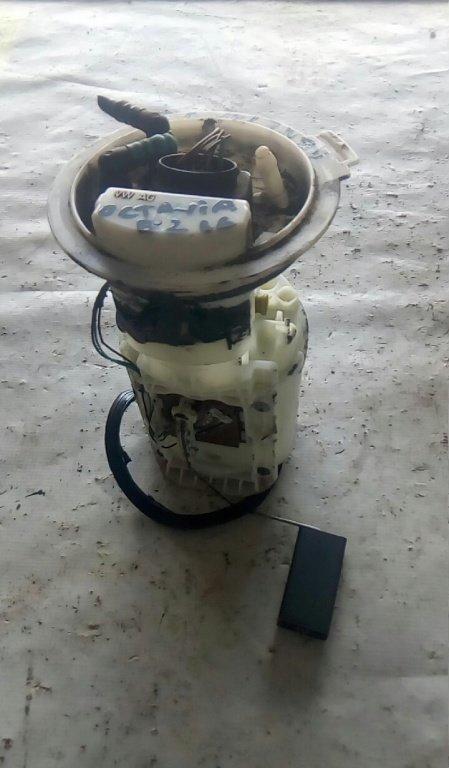 Pompa rezervor Skoda Octavia II