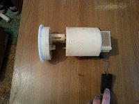 Pompa rezervor VW Golf 4