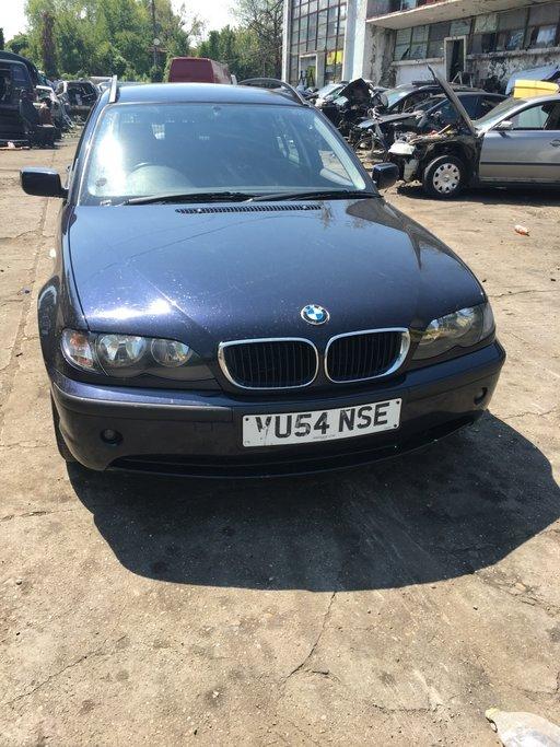 Pompa servo BMW 320D E46 2004 Facelift