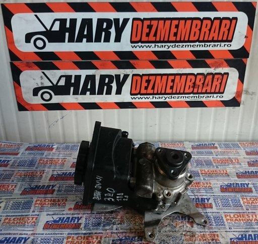 Pompa servo-directie 120bar BMW Seria 3(E46) , 318d, 2.0D,cod motor M47 D20(204D4),an 2003-2005,85kw,116cp