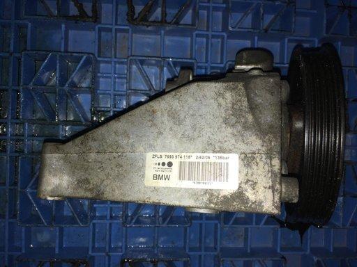 Pompa servo directie, 7693974118, Bmw X5 (E70) 3.0D