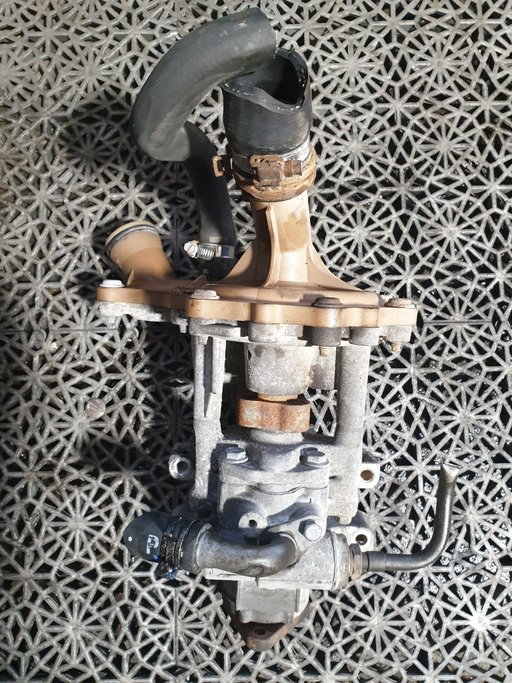 Pompa servo-directie cu pompa de apa Peugeot Boxer / Citroen Jumper 2.2 TDCI cod 6C1Q-8K500-AF