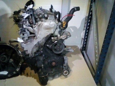 Pompa Servo Directie Nissan X-TRAIL (T30) (100KW / 136CP), yd22