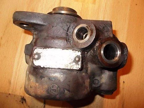 Pompa servo FIAT DUCATO caroserie (230L) 2.5 TD