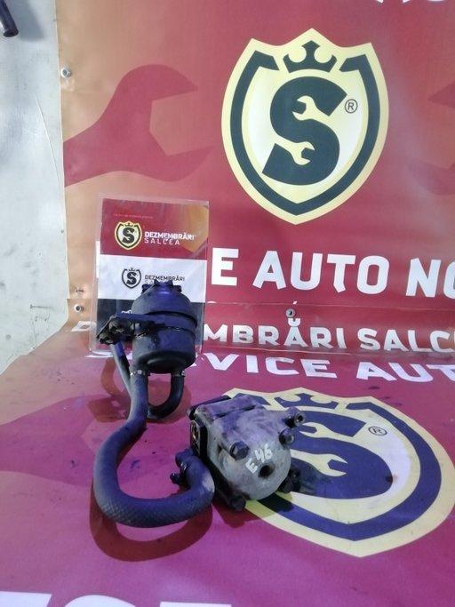 POMPA SERVO MECANICA BMW E 46
