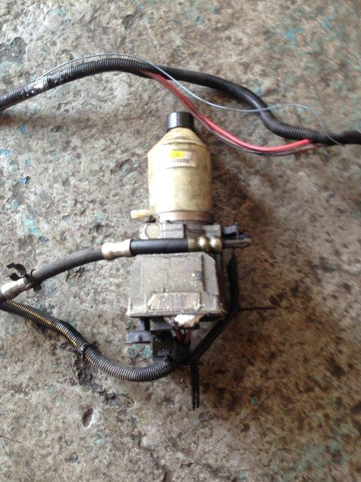 Pompa servodirecție TRW Opel Astra G