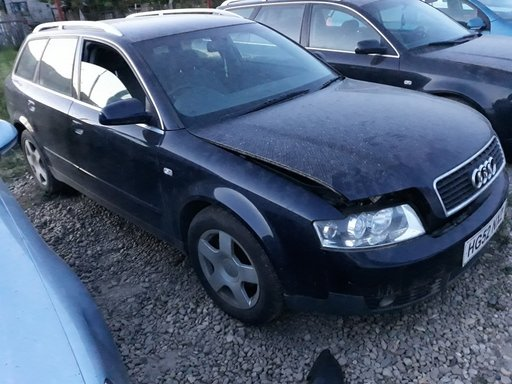 Pompa servodirectie Audi A4 B6 2002 Break 1.9 TDI (42)