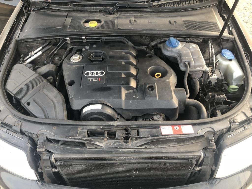 Pompa servodirectie Audi A4 B6 2003 Berlina 1.9 tdi