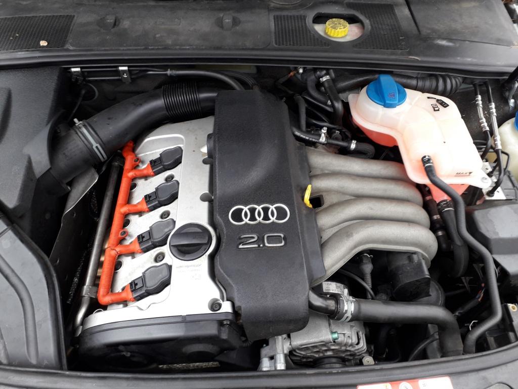 Pompa servodirectie Audi A4 B6 2004 8e 2.o