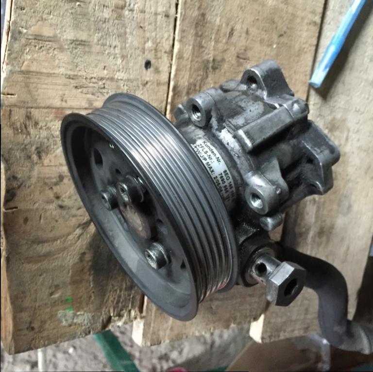 Pompa Servodirectie AUDI A4 B7 2.0 TDI 2005 2006 2007 2008