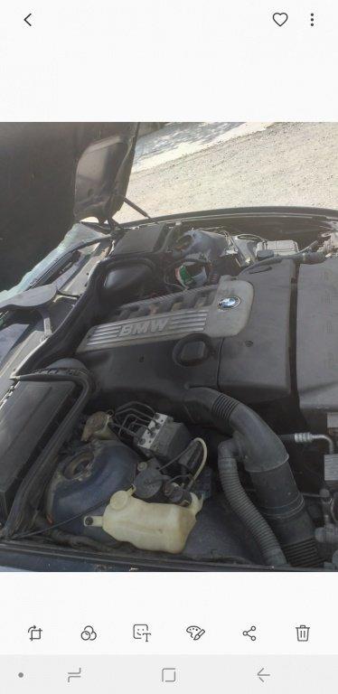 Pompa servodirectie (BMW-E39 diesel 3.0 an 1998-2003 E39 break