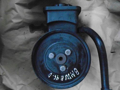 Pompa Servodirectie BMW E46 Diesel, Cod: 3242 2247048 / 1928100271
