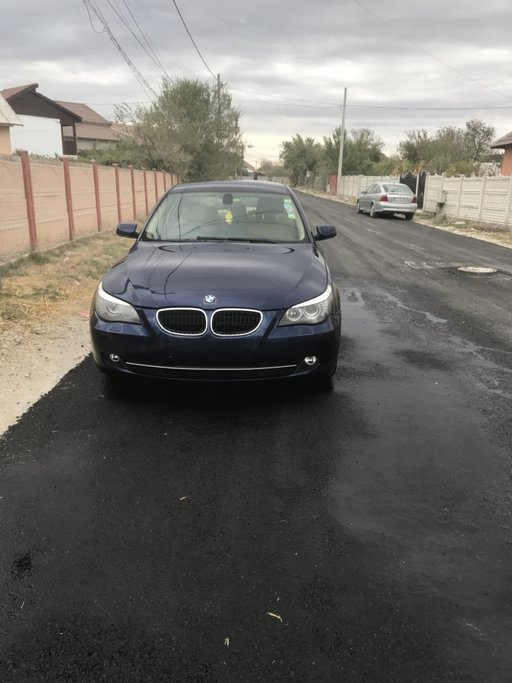 Pompa servodirectie BMW E60 2009 Berlina 2.0