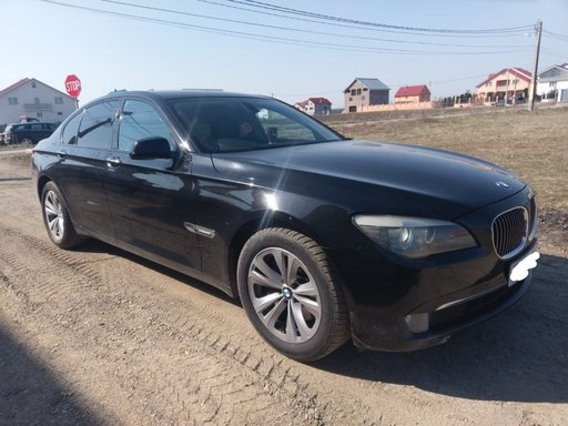 Pompa servodirectie BMW F01 2009 berlina 730d 3.0d