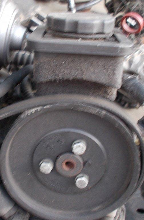 Pompa servodirectie BMW Seria 3, E46, 136 cp, din 1999 - 2000