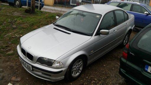 Pompa servodirectie BMW Seria 3 E46 2001 Berlin 1.9