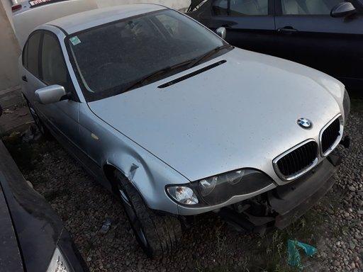 Pompa servodirectie BMW Seria 3 E46 2003 Berlina 2.0