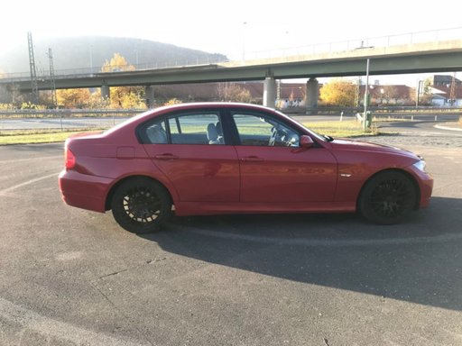 Pompa servodirectie BMW Seria 3 E90 2007 BERLINA 2000