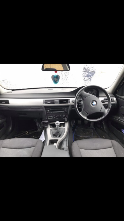 Pompa servodirectie BMW Seria 3 E90 2007 Berlina 320i