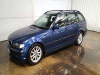 Pompa servodirectie BMW Seria 3 Touring E46 2003 Break 2.0D