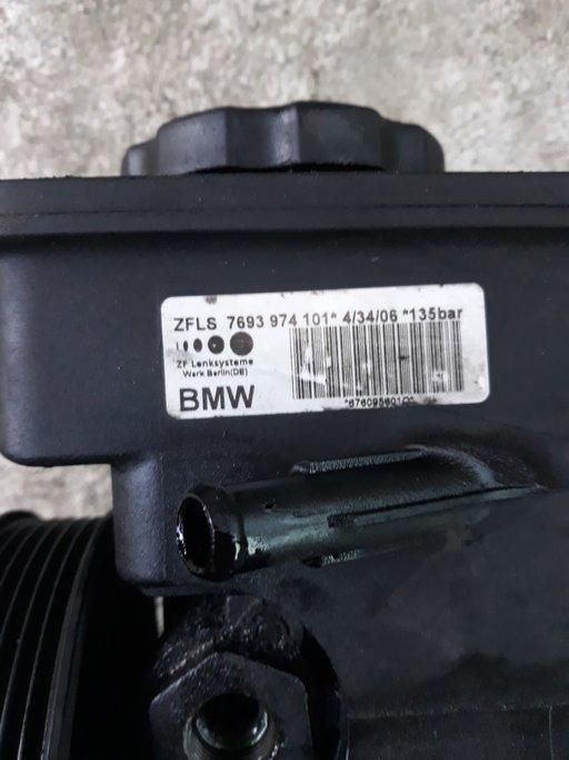 Pompa servodirectie BMW Seria 5 E60 520d 525d 530d