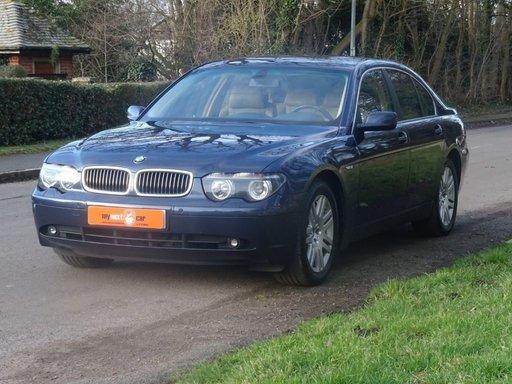 Pompa servodirectie BMW Seria 7 E65, E66 2003 E65. 3000