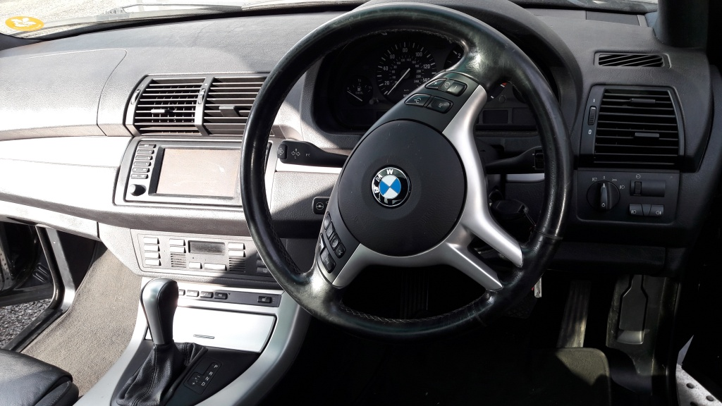 Pompa servodirectie BMW X5 E53 2003 SUV 3.0d