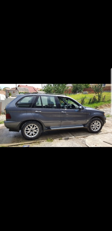 Pompa servodirectie bmw x5 e53 an 2003 3.0d 1