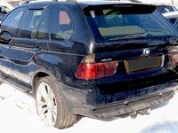 Pompa servodirectie BMW X5 E53 NFL 184cp M57 2003 Automat Negru Anglia Volan Dr. Uk.