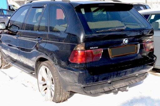 Pompa servodirectie BMW X5 E53 NFL 184cp M57 2003