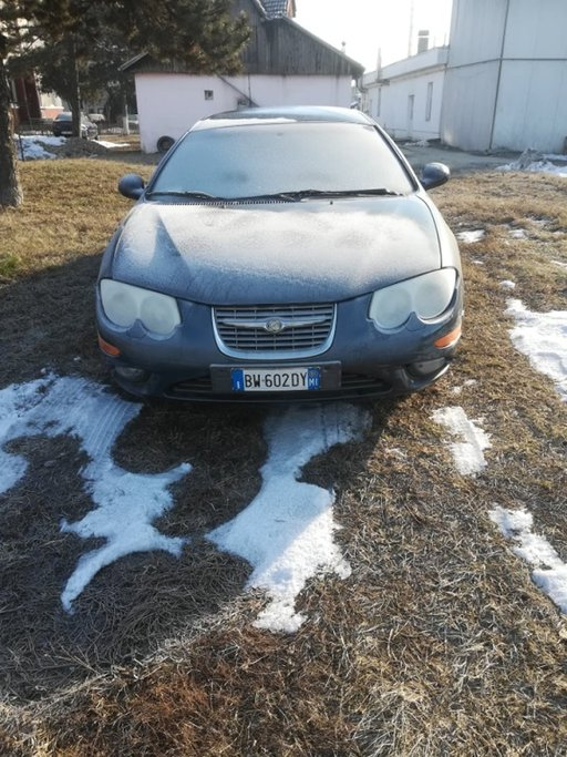 Pompa servodirectie Chrysler 300 M 2000 berlina 3.5