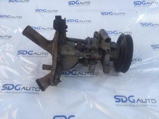 Pompa Servodirectie Citroen Jumper 2.2 HDI 2007-2013