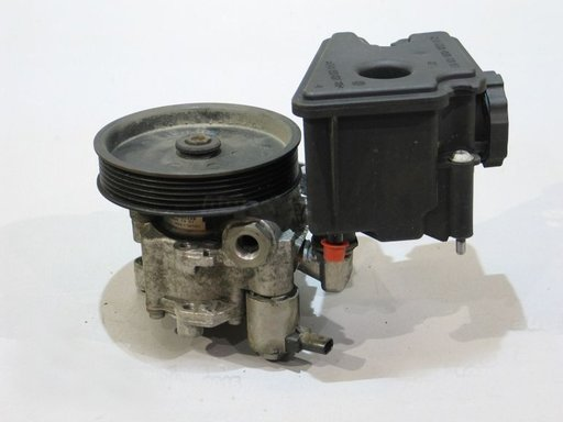 Pompa servodirectie CLS, W211, model cu senzor A0054661401