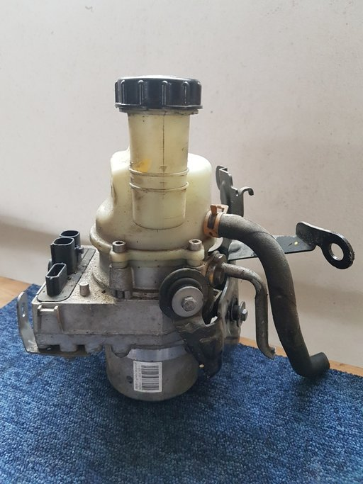 Pompa servodirectie electrica Dacia logan 2/ Sandero 2/ duster cod 491108089R