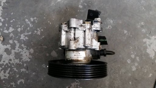 Pompa servodirectie fiat scudo 7691955196
