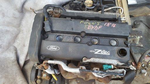 Pompa servodirectie FORD FOCUS 1.8 16V - cod EYDF