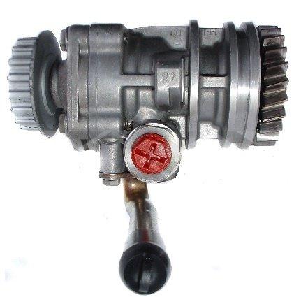 Pompa servodirectie hidraulica VW Touareg 2002 - 2010 ITN