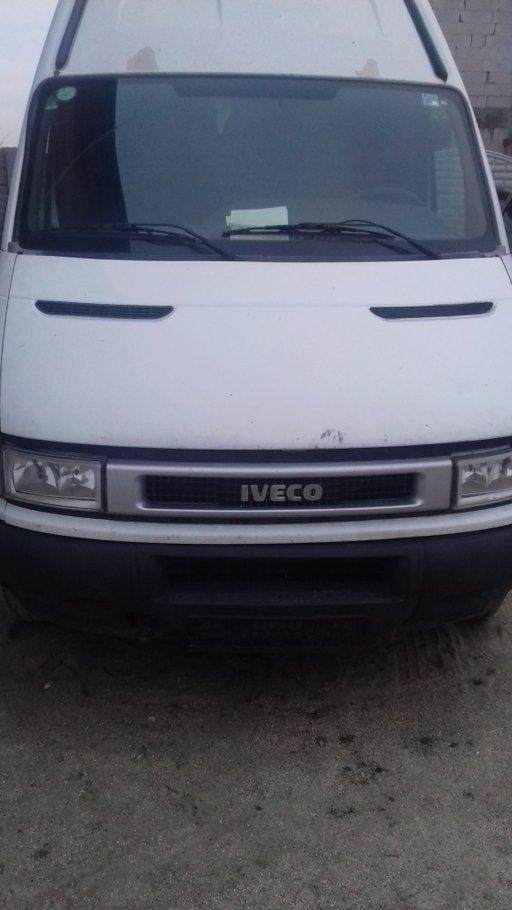 Pompa servodirectie Iveco Daily III 2005 Duba 23 hpi