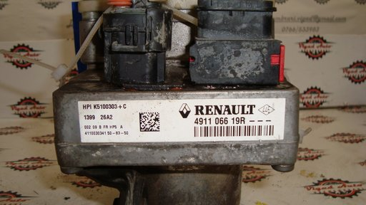 Pompa servodirectie KOYO Dacia Renault cod hpi k5100303 491106619R