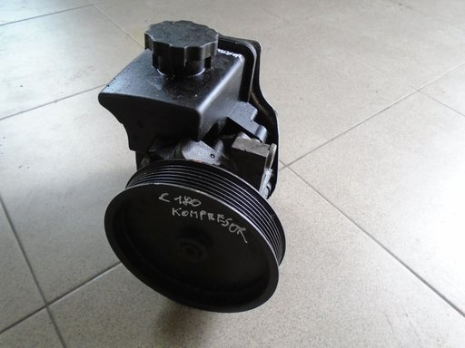 POMPA SERVODIRECTIE MERCEDES C180 KOMPRESOR