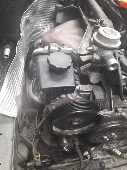 Pompa servodirectie Mercedes C200 compresor w203 cod A0034664101/A0034664001