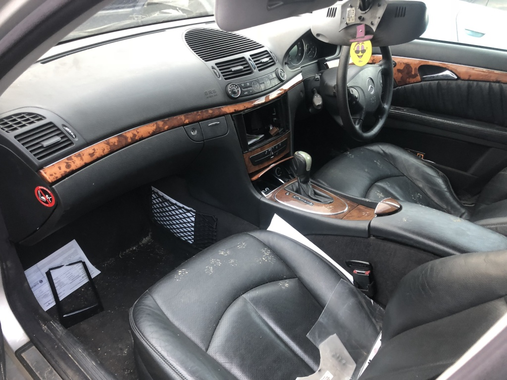 Pompa servodirectie Mercedes E-CLASS W211 2004 Berlina 2.2 CDI